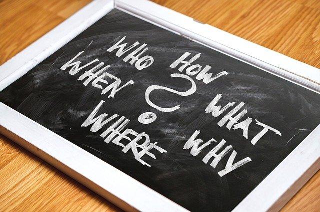 4 questions à poser à vos clients et prospects pour mieux les connaître
